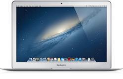 "Macbook Air 13"" (aktuelles Modell, 1,8 GHz i5, 128GB SSD, USB 3) über 20% Rabatt EDU"