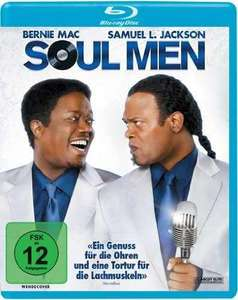 """Soul Men"" [Blu-Ray] mit Samuel L. Jackson @Amazon.de Marketplace"