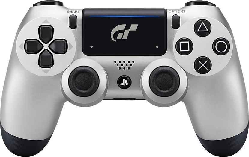 Sony DualShock 4 V2Gran Turismo Sport - Limited Edition [Otto]