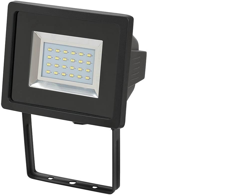 Brennenstuhl LED Außenwandstrahler Baustrahler 12W, 950lm, IP44 bei Globus Baumarkt [online]