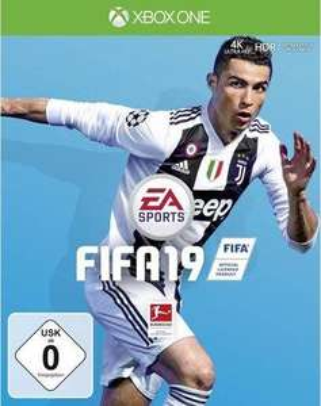 FIFA 19(Xbox One) [Galaxus]