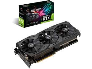 ASUS Nvidia GeForce ROG Strix RTX 2060 6 GB OC Grafikkarte
