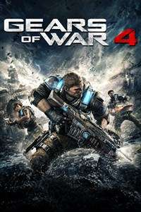 Free Play Days: Gears of War 4 (Xbox One/PC Play Anywhere) kostenlos spielen (Xbox Store Live Gold)