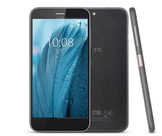 """ZTE Blade A512 für 69€ - 5,2"""" Handy 2GB Ram, 16GB Rom und LTE"""