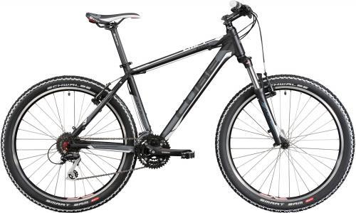 """CUBE Aim [2012] - Mountain Bike 18""""/20"""" RH (358,95 inkl. - 429 UVP) UPDATE: bzw.  341,50  in white'n'red"""