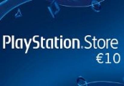 10 Euro PSN Guthaben für 7,93 Euro