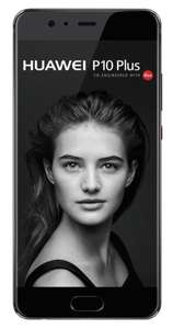 Asgoodasnew.de - Huawei P10 Plus 128 GB schwarz