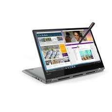 Lenovo Yoga 530-14ARR Ryzen 7 512G SSD AMD Radeon RX Vega 10