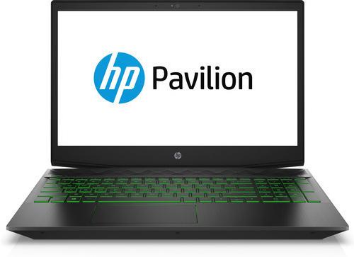 HP Pavilion 15-cx0204ng Einsteiger Gaming Notebook mit i5-8300H, GTX 1050Ti 4GB , 8GB RAM, 1TB HDD + 128GB SSD, Bel. Tastatur für 699€