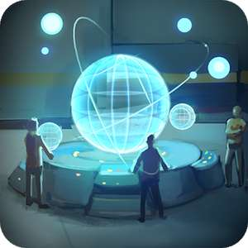 Little Wars 2.0 - Weltraum-Strategiespiel kostenlos (Android)