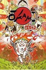 Okami HD (Steam) für 8€ (Voidu)