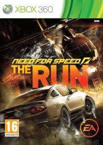 (UK) Need For Speed The Run [Xbox 360] für umgerechnet ca. 11.07€ @ Zavvi