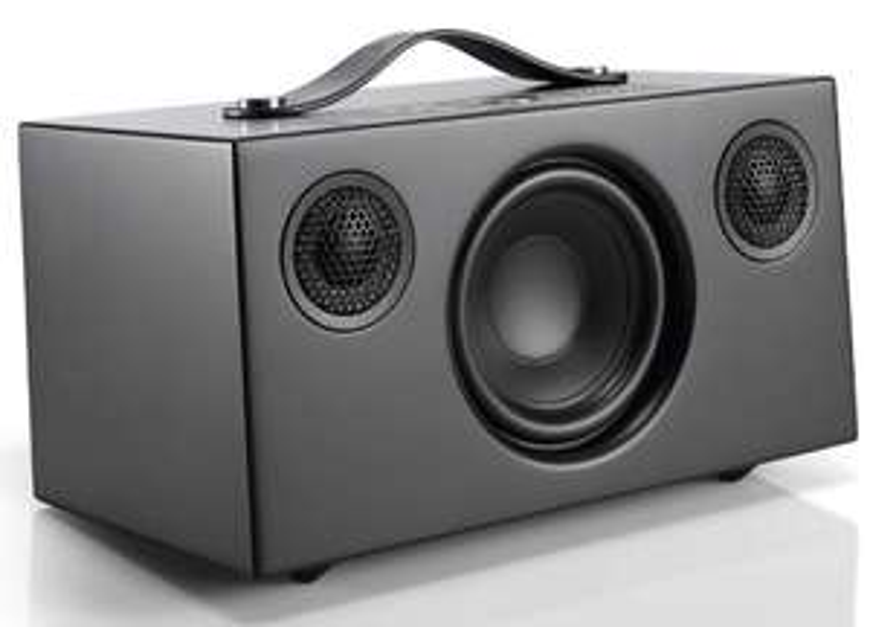 Audio Pro Addon C5 Lautsprecher - 40 Watt, Multiroom, AirPlay, WLAN, Bluetooth & Music Apps