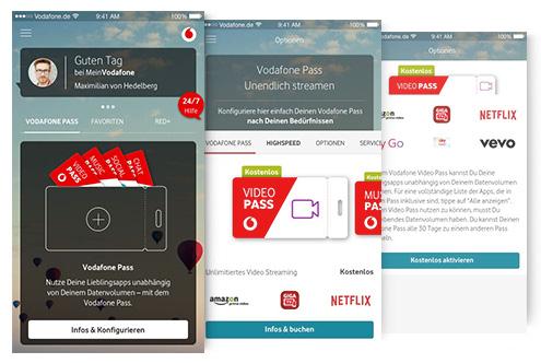 Young Tarife im Osterspecial mit 17 GB Datenvolumen + Handy (Hier Huawei P30 Pro als Beispiel gerechnet. /Gilt für alle bis 28 Jahren