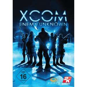 XCOM - Enemy Unknown [PC -Download] @ Amazon.de