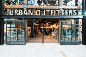 30% auf Mode inkl. Schuhe bei Urban Outfitters (Deal of the Day)