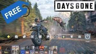 Days Gone Dynamisches Design & Avatar Pack kostenlos (PSN US & CA)