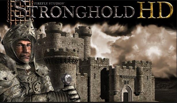 Wir brauchen mehr Holz, Mylord... - Stronghold HD für 0,99€ und Stronghold Crusader HD für 1,59€ (Steam)