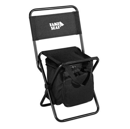 Camping-Klappstuhl mit Kühltasche für 9,94€ inkl. Versand (XXXL)