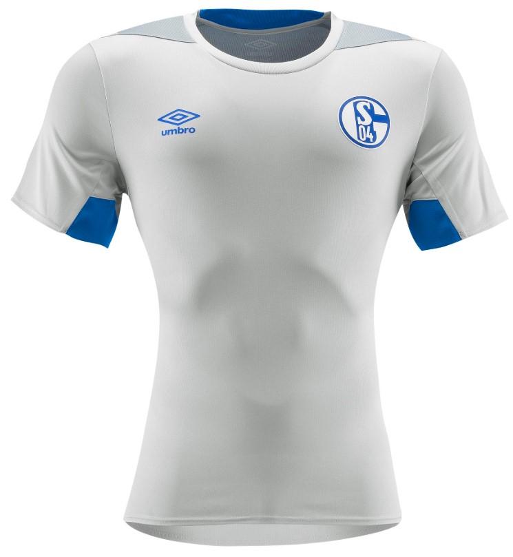 Diverse FC Schalke 04 Fanartikel im Angebot - versandkostenfrei | z.B. Umbro FC Schalke 04 Herren Training Jersey 18/19 für 16,99€