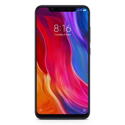 Xiaomi Mi 8 64GB aus Deutschland ab Lager (Finanzierung)
