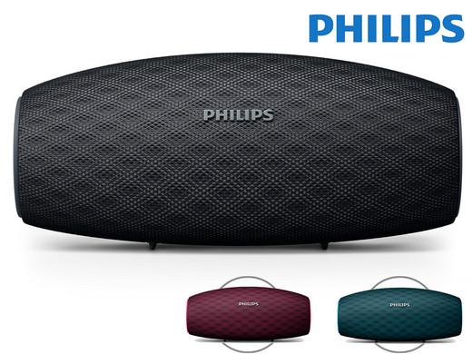 "Philips Everplay Bluetooth-Lautsprecher ""BT6900"" in 3 Farben verfügbar [iBOOD]"