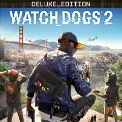 Watch Dogs 2 Digital Deluxe Edition PS4 [PlayStation Store]