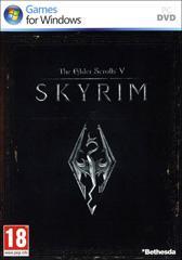 [STEAM] The Elder Scrolls  - Skyrim für umgerechnet ca.  9.98€ mit Code @ Gamefly (Addon - Dawnguard für  9.99€ @ Steam.de)