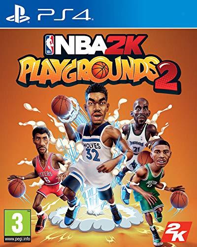 NBA 2K Playgrounds 2 (PS4) für 12,22€ (Amazon FR)