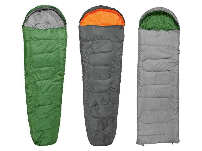 Schlafsack 0°comf -6°lim -24°ext Lidl on & offline