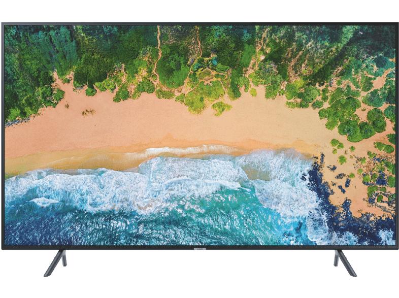 [Media Markt / Amazon] Samsung NU7199 40 Zoll LED Fernseher (Ultra HD, HDR, Triple Tuner, Smart TV)