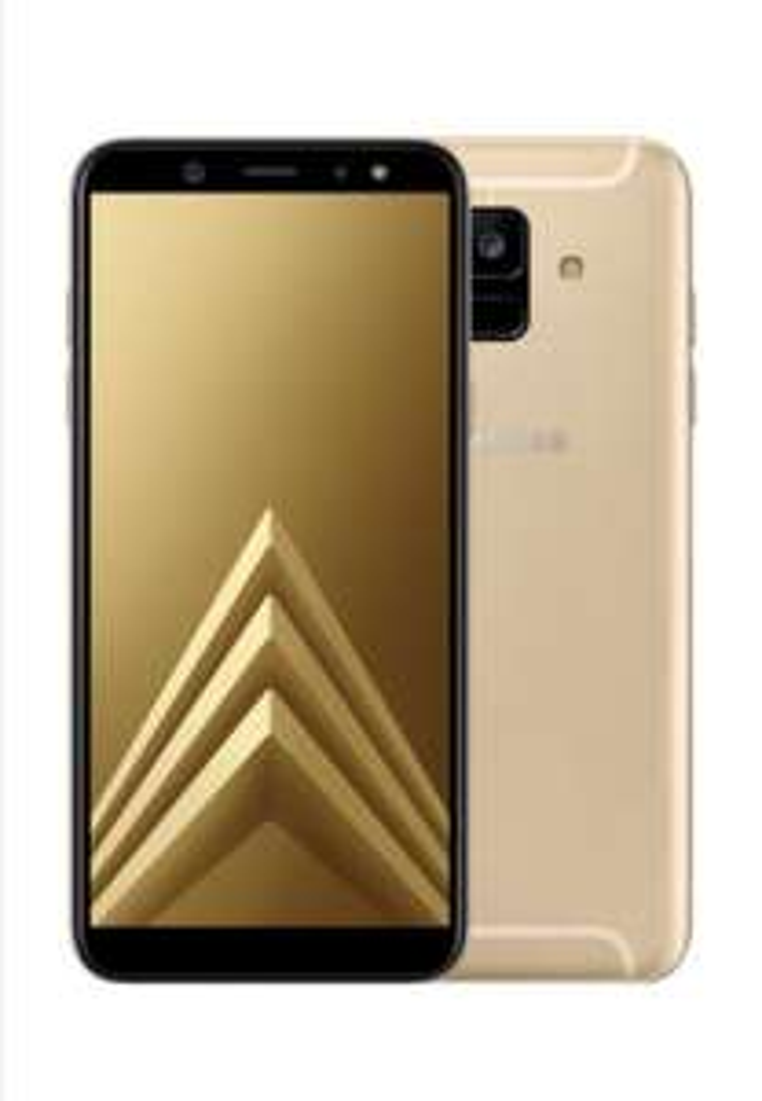 Samsung Galaxy A6 (2018) 32GB Gold, Lavender Dual Sim für 154€[Media Markt Masterpass]