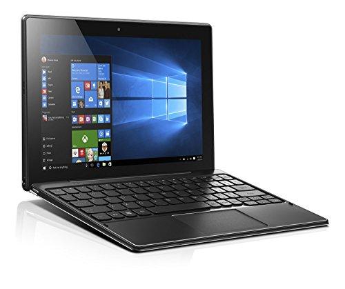 [Amazon / Warehouse sehr gut] Lenovo Miix 310 10,1 Zoll Full HD Tablet-PC * Intel Atom Z8350, 4GB RAM, 64GB eMMC, Windows 10 Home
