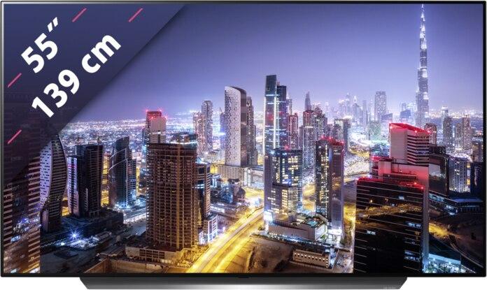 Erste LG OLED55C97 LA Deals