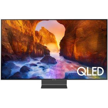 Samsung GQ65Q90RGT 2019 QLED TV (4K, HDR10+, Freesync, VRR) 350€ Guthaben + 9 Monate DAZN + Sky Sport