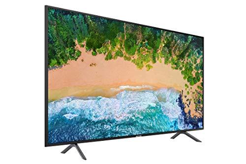 Samsung NU7179 138 cm (55 Zoll) LED Fernseher (Ultra HD, HDR, Triple Tuner, Smart TV), auch andere Größen günstiger