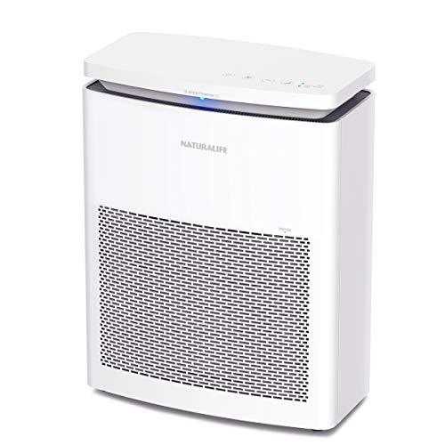 Wieder verfügbar [Amazon] Luftreiniger 3-in-1 Luftreinigungssystem 64,99€ statt 129,99€