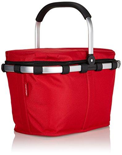 Reisenthel carrybag iso red 22 Liter