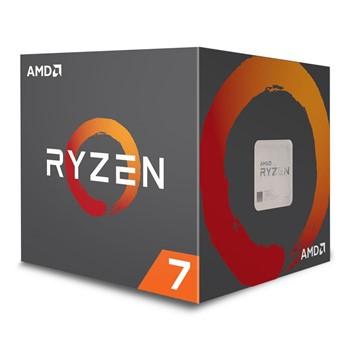AMD Ryzen 7 2700, 8x3,2 GHz, 65 W TDP, boxed (YD2700BBAFBOX) [box.co.uk]
