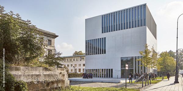 [Verlängert²][Lokal München] Freier Eintritt in das NS-Dokumentationszentrum bis zum 9. September