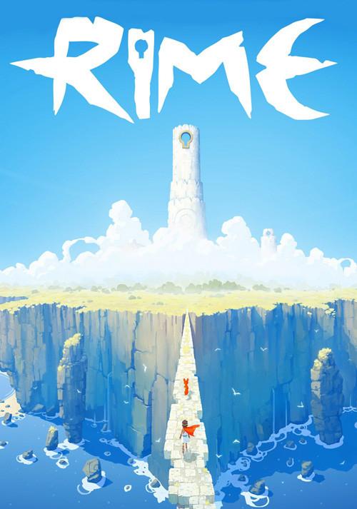 Rime (Steam) für 2,89€ (Fanatical)