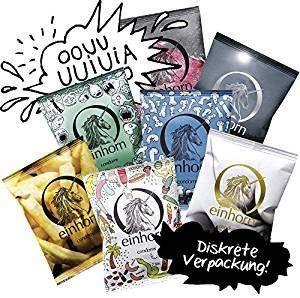 Prime Einhorn Kondome Blitzangebot