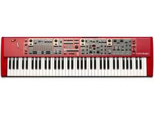 Nord Stage 2 - 73 Compact B-Ware bei Musik Böke