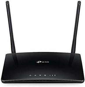 TP-Link Archer MR400 AC1200 Dualband 4G LTE WLAN Router (Amazon.fr)