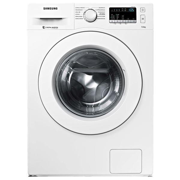 METRO Samsung WW70J44A3MW EG 7 Kg Waschmaschine Frontlader 1400 U