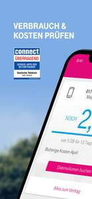 [Telekom MeinMagenta] 500 MB Datenvolumen kostenlos