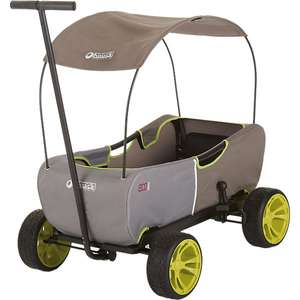 Hauck eco Mobil Faltbollerwagen myToys mit paydirect