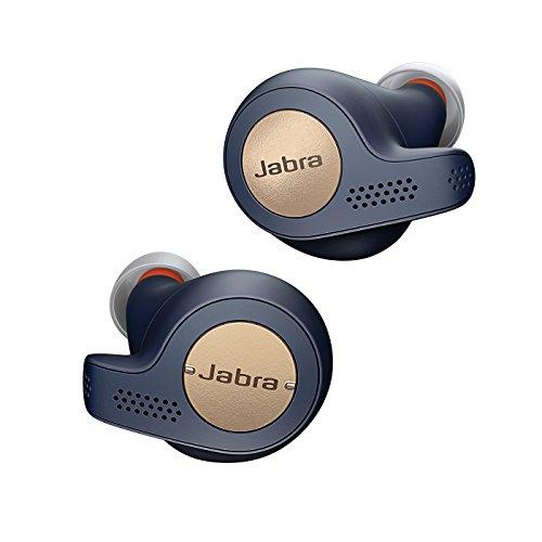 Jabra Elite Active 65t True Wireless Bluetooth Sport Kopfhörer [Amazon]