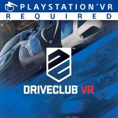 DriveClub VR (PS4-VR) für 10€ (electronic4you)