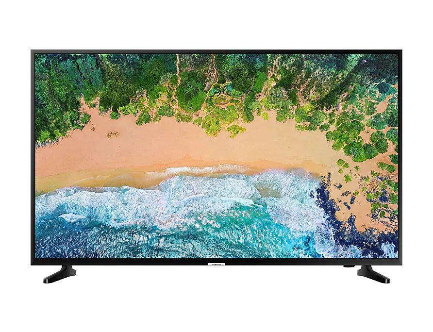 "[Online & lokal] Samsung UE55NU7099 UHD-TV mit 55"""